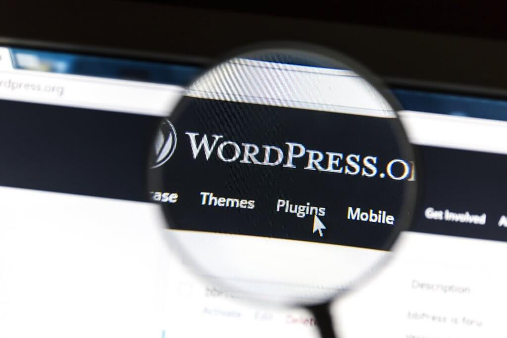 WordPress. org versus wordpress.com platform
